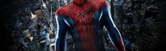 """A edição de """"O Espetacular Homem-Aranha"""""""
