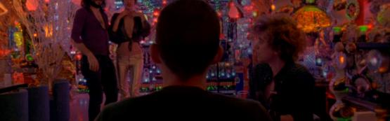 """""""Enter the Void – Viagem Alucinante"""": Uma explosão sensorial"""