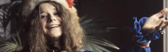 Janis – A eterna voz e alma feminina do Rock n' Roll
