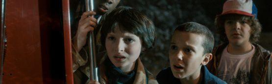 Stranger Things: desperte a sua criança cinéfila interior