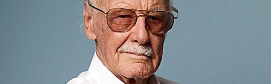 Fox planeja filme ao estilo 007 sobre vida de Stan Lee