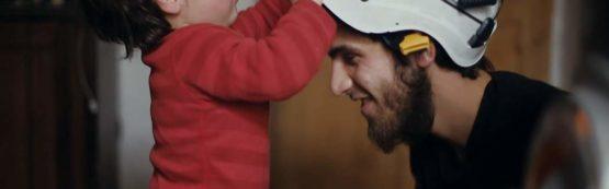 Os Capacetes Brancos: anjos no inferno sírio