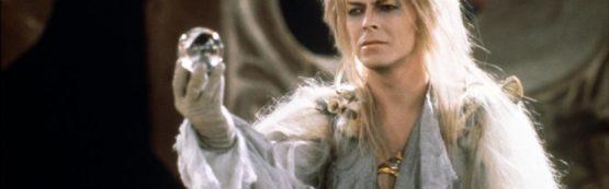 Um ano sem Bowie e seu legado no cinema