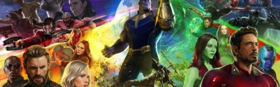 Universo cinematográfico Marvel em perspectiva