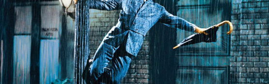"""De volta ao cinema, """"Cantando na Chuva"""" faz 65 anos e continua a ser o melhor musical da história"""
