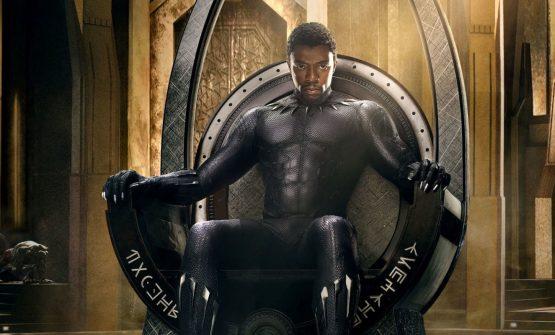 Wakanda reina: Pantera Negra supera os U$S 700 milhões nas bilheterias mundiais
