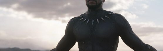 """O aguardado """"Pantera Negra"""" tem pré-estreia hoje em Natal"""