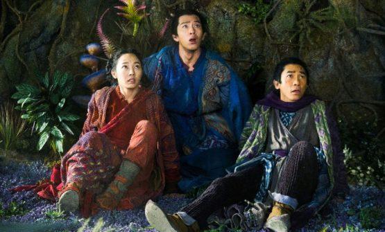 Representatividade da China no mercado chama atenção da indústria cinematográfica