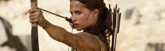 """""""Maria Madalena"""", """"Tom Raider: A Origem"""" e """"O Jovem Karl Marx"""" são destaques da semana nos cinemas"""