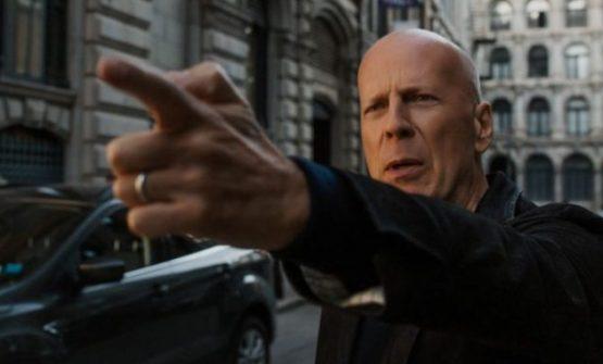 """Remake de """"Desejo de Matar"""", com Bruce Willis, estreia em terceiro nas bilheterias norte-americanas"""