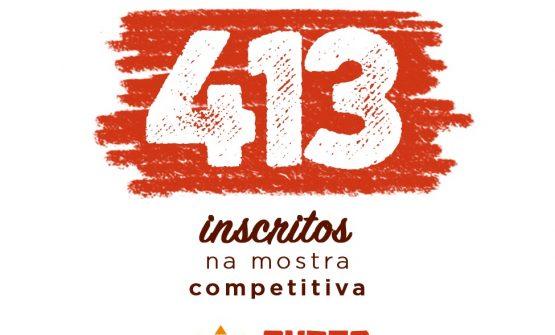 Curta Caicó: 413 filmes de todo o país se inscrevem na Mostra Competitiva de Curtas-Metragens