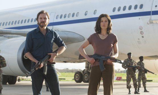 Quatro filmes entram em cartaz nos cinemas de Natal essa semana