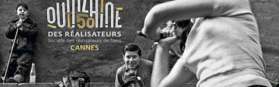 Brasileiras são indicadas na Quinzena dos Realizadores de Cannes