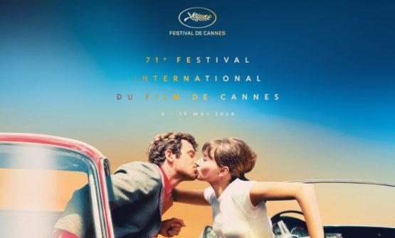 Saiba tudo o que vai rolar na 71ª Edição do Festival de Cannes