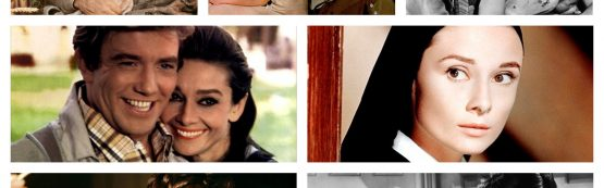Top 7: O lado oculto de Audrey Hepburn