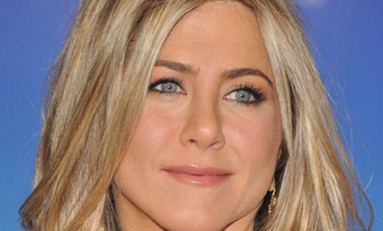 Jennifer Aniston em mais uma produção da Netflix