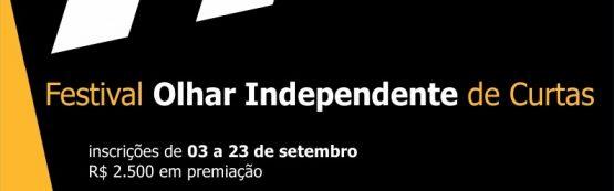 Olhar Independente lança Festival de Curtas no RN