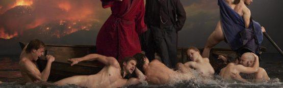 A Divina Comédia de Lars Von Trier
