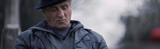 Stallone se despede de Rocky Balboa
