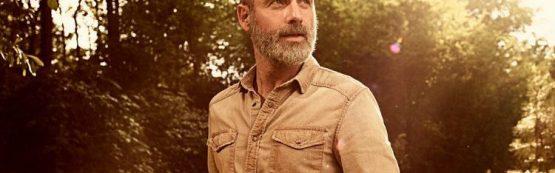 A ressurreição de The Walking Dead