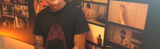 Cineasta paraibano Torquato Joel realiza oficina de roteiro em Natal