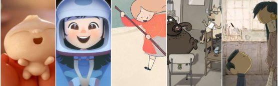 Oscar 2019: Conheça os indicados a melhor curta de animação