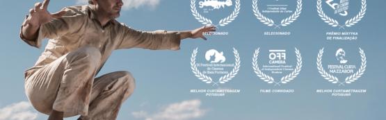 P's é indicado a Melhor Filme no Festival Curta Mazzaropi