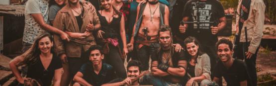 """""""A Cúpula"""": um festival para financiar websérie"""