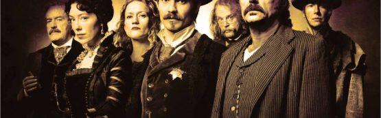 Deadwood, a melhor série da HBO que você nunca assistiu