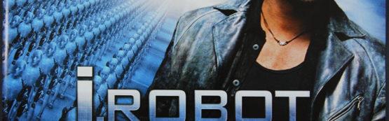 A rave do robô doidão
