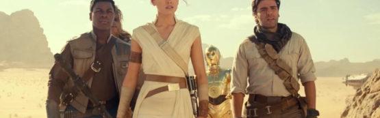 Confirmado oficialmente pela Disney, Star Wars entrará em hiato após A Ascensão de Skywalker